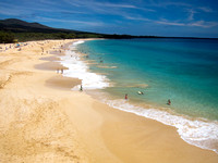 "Makena ""big beach"""
