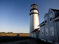 "Highland ""Cape Cod"" Light"